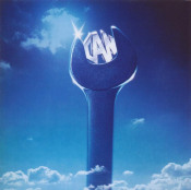 Can [Aka: Inner Space] by CAN album cover