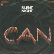 Silent Night by CAN album cover