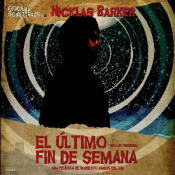 El Ultimo Fin de Semana by BARKER, NICKLAS album cover