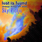Lost Is Found by SKY PICNIC album cover
