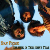 Farther In This Fairy Tale by SKY PICNIC album cover