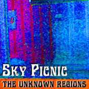The Unknown Regions by SKY PICNIC album cover