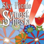 Synesthesia by SKY PICNIC album cover