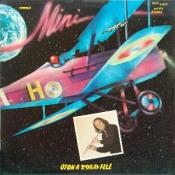 Úton a föld felé by MINI (TÖRÖK ÁDÁM & MINI) album cover