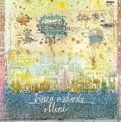 Vissza a városba by MINI (TÖRÖK ÁDÁM & MINI) album cover