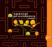 Labyrinth by SPECIAL PROVIDENCE album cover
