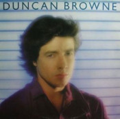 Streets of Fire by BROWNE, DUNCAN album cover