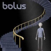 Watch Your Step by BOLUS album cover