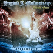 Spellbound by MALMSTEEN, YNGWIE album cover