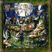 Tingaralatingadun by TUATHA DE DANANN album cover