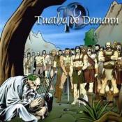 Tuatha De Danann by TUATHA DE DANANN album cover