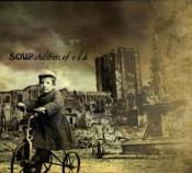Children Of E.L.B. by SOUP album cover