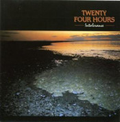 Intolerance by TWENTY FOUR HOURS album cover