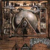 Algophobia by ALGOPHOBIA album cover
