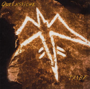 Tribe by QUEENSRYCHE album cover