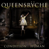 Condition Hüman by QUEENSRYCHE album cover