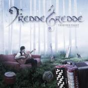 Thirteen Eight by FREDDEGREDDE album cover