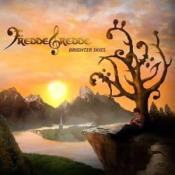 Brighter Skies by FREDDEGREDDE album cover