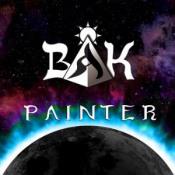 Painter by BAK album cover