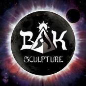 Sculpture by BAK album cover