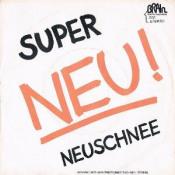 Super by NEU! album cover