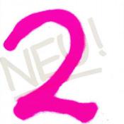 Neu! 2 by NEU! album cover