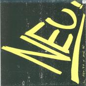 Neu! 4 by NEU! album cover