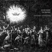 Tim Hecker and Aidan Baker: Fantasma Parastasie by HECKER, TIM album cover
