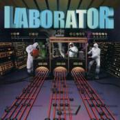 Laborator by LABORATOR album cover