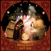 Root Jam by SIENA ROOT album cover