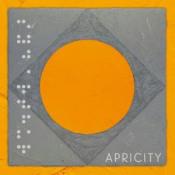 Apricity by SYD ARTHUR album cover