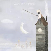 Who Bit The Moon by Micic, David Maxim album rcover