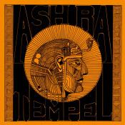 Ash Ra Tempel by ASH RA TEMPEL album cover
