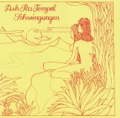 Schwingungen by ASH RA TEMPEL album cover