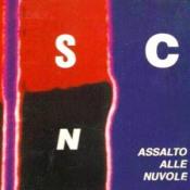 Assalto Alle Nuvole by SNC album cover