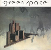 Behind by GREEN SPACE album cover