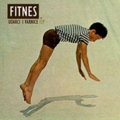 Udarci I Varnice by FITNES album cover