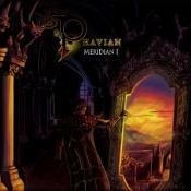 Meridian I by PHAVIAN album cover