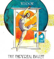 The Empyreal Ballet by WINDOW album cover