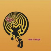 Sistema by EGO album cover