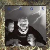 Roc et Legendes by NAOS album cover