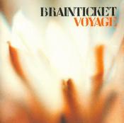 Voyage by BRAINTICKET album cover
