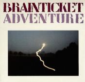 Adventure by BRAINTICKET album cover