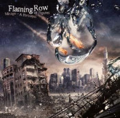 Mirage - A Portrayal Of Figures by FLAMING ROW album cover