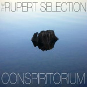 Conspiritorium by RUPERT SELECTION, THE album cover