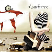The Invalid by CLANDESTINE album cover