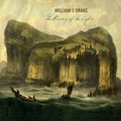 The Rising of the Lights by DRAKE, WILLIAM D. album cover