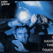 I Have The Touch by GABRIEL, PETER album cover