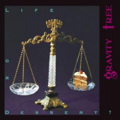 Life or Dessert? by GRAVITY TREE album cover