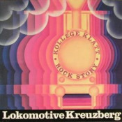 Kollege Klatt by LOKOMOTIVE KREUZBERG album cover